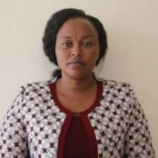 Agnes Mulewa- C.O Office of the Governor