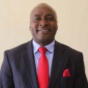 Bernard Katungi -CECM. Public Service & Administration
