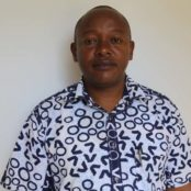 Dr. Richard Muthoka - CO Health and Sanitation(1)